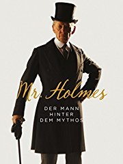 Film Mr. Holmes : Der Mann hinter dem Mythos Stream