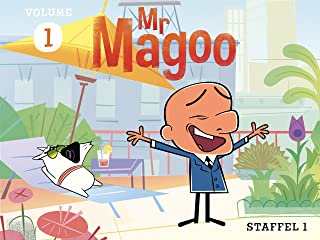 Mr Magoo Stream