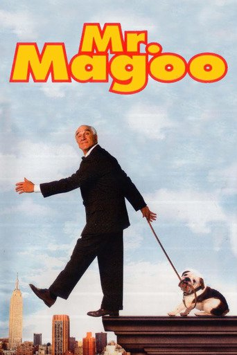 Mr. Magoo stream
