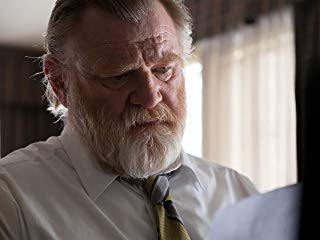 Mr. Mercedes stream