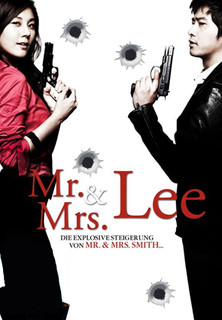 Mr & Mrs Lee stream