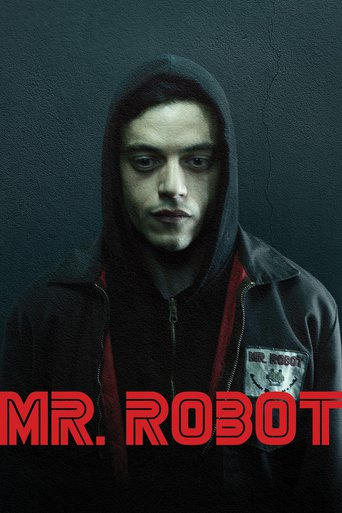 Mr. Robot stream