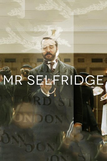 Mr. Selfridge - stream