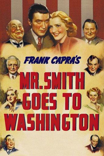 Mr. Smith Geht Nach Washington - stream