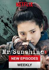 Mr. Sunshine Stream
