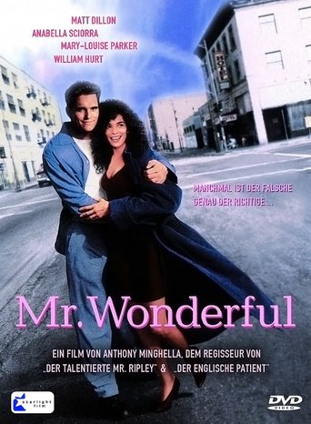 Mr. Wonderful stream