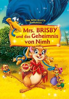 Mrs. Brisby und das Geheimnis von Nimh stream