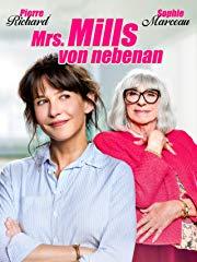 Mrs. Mills von nebenan Stream