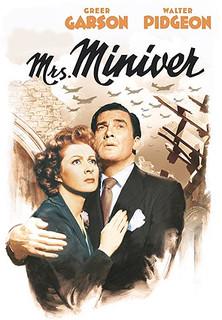 Mrs. Miniver stream