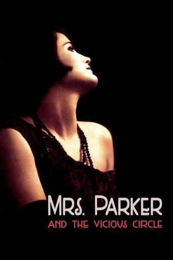 Mrs. Parker und ihr lasterhafter Kreis stream