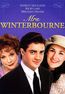 Mrs. Winterbourne stream