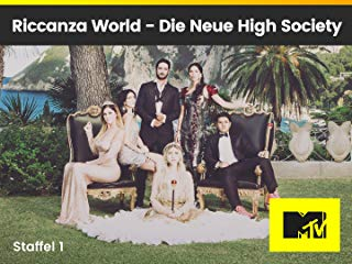 MTV Riccanza World: Die Neue High stream