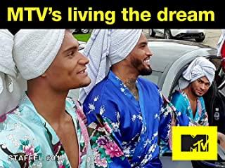 MTV's Living the Dream Stream