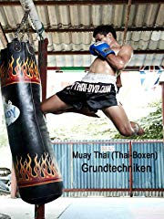 Muay Thai (Thai-Boxen) - Grundtechniken stream