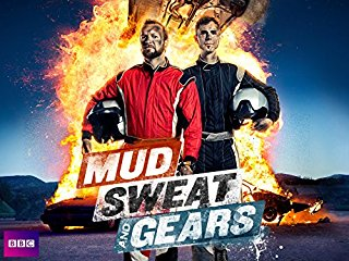 Mud, Sweat & Gears stream