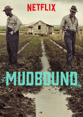 Mudbound stream