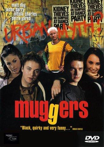 Muggers - Auf Herz und NIeren stream
