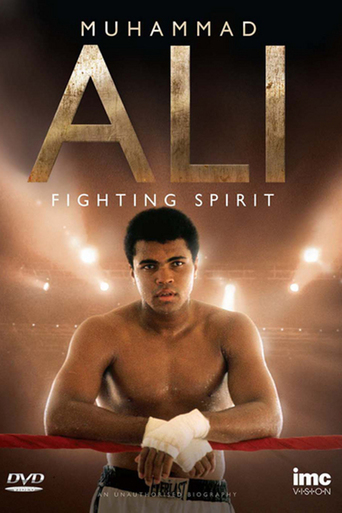 Muhammad Ali - Fighting Spirit Stream