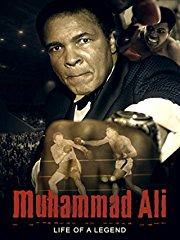 Muhammad Ali: Life of a Legend stream