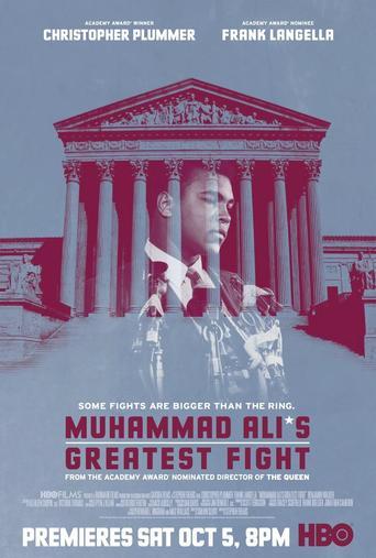 Muhammad Ali's: Greatest Fight stream