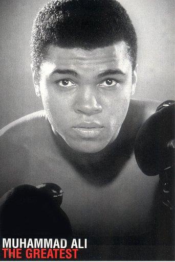 Muhammad Ali: The Greatest stream