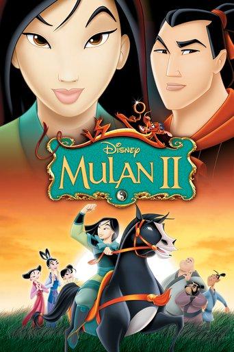Mulan 2 Stream