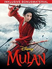 Mulan (inkl. Bonusmaterial) stream