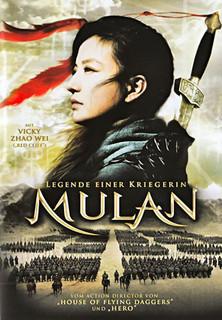 Mulan - Legende einer Kriegerin stream