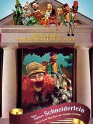 Münchner Marionetten Theater - Das tapfere Schneiderlein - stream