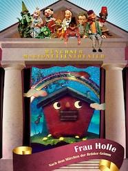 Münchner Marionetten Theater - Frau Holle - stream
