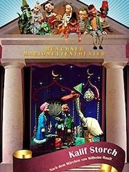 Münchner Marionetten Theater - Kalif Storch Stream