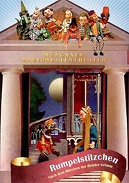 Münchner Marionetten Theater - Rumpelstilzchen stream