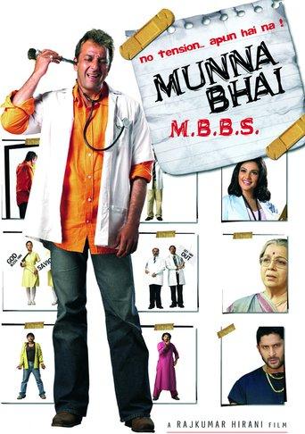 Munna Bhai - Lachen macht gesund - stream