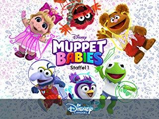 Muppet Babies stream