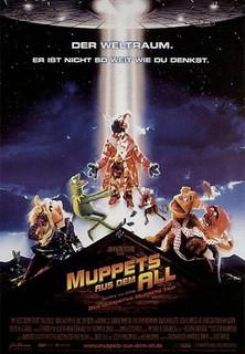 Muppets aus dem All - stream