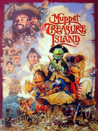 Muppets − Die Schatzinsel stream