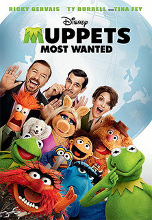 Muppets Most Wanted Stream