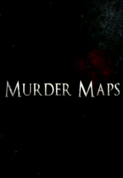 Murder Maps stream