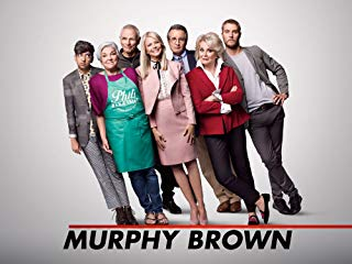 Murphy Brown stream