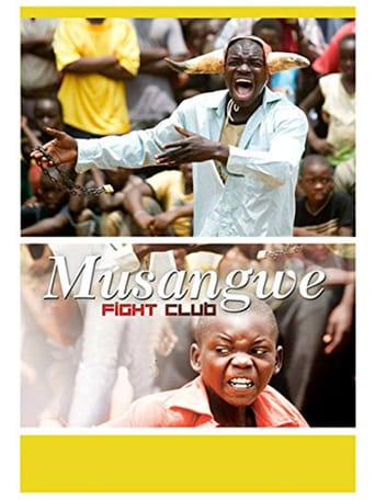 Musangwe Fight Club Stream