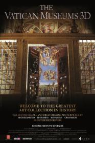 Musei Vaticani 3D - stream
