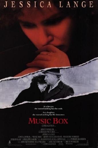 Film Music Box - Die ganze Wahrheit Stream