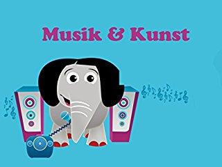 Musik & Kunst - stream