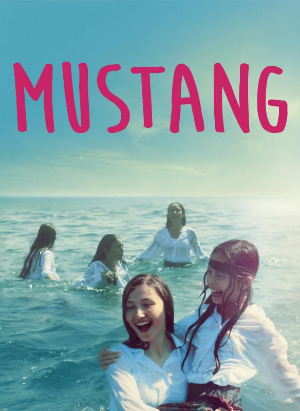 Mustang stream