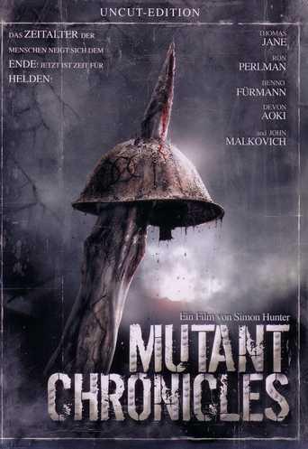 Mutant Chronicles - stream