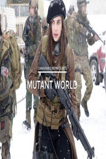 Mutant World - stream