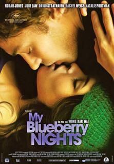 My Blueberry Nights - stream