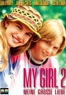 My Girl 2 - Meine große Liebe Stream