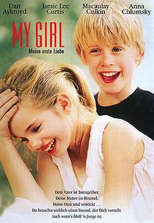 My Girl - Meine erste Liebe stream