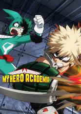 My Hero Academia Stream